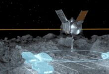 Photo of La NASA está lista para tomar muestras del asteroide Bennu con la sonda Osiris-REX