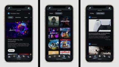 Photo of La nueva app de PlayStation llega con muchísimas novedades en iOS y Android