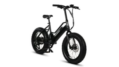 Photo of Pedego Element, una fat bike eléctrica que te ofrece una autonomía de hasta 65 kilómetros