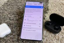Photo of Qué es y cómo se usa Samsung Dual Audio en móviles Samsung