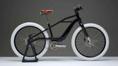 Photo of Serial 1 será la primera bicicleta eléctrica de Harley-Davidson
