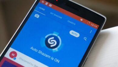 Photo of Un truco de Shazam para identificar música más rápido