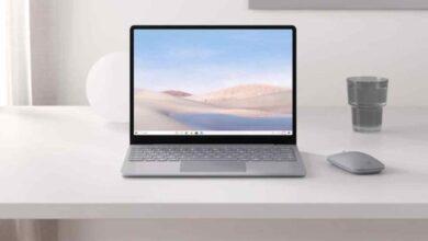 Photo of Microsoft lanza su nueva línea de portátiles Surface para competir con los Chromebooks