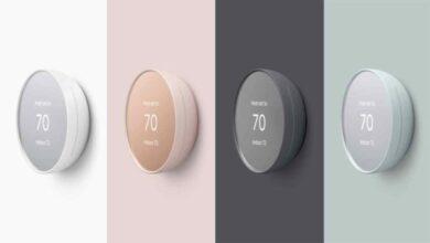 Photo of Así es el nuevo termostato inteligente de Nest, el más asequible de la familia