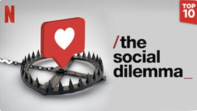 Photo of Sobre «The Social Dilemma»