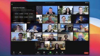 Photo of Zoom permitirá la organización de eventos online de pago