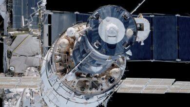Photo of Localizada en el módulo Zvezda la fuga de aire de la Estación Espacial Internacional