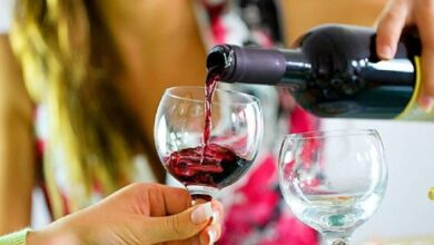 Photo of El consumo excesivo de alcohol entre las mujeres aumentó un 41% durante la cuarentena
