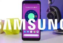 Photo of Samsung: estas cinco funciones de Android 11 ya estaban disponibles en estos celulares