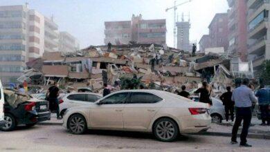 Photo of AHORA: terremoto de 7,0 remece a Grecia y Turquía: hay edificios caídos