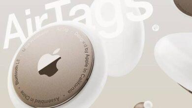 Photo of Apple AirTags estarían por lanzarse dentro de pocas semanas
