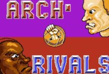 Photo of Recordando Arch Rivals para NES, peleas de basket en 8 bits