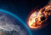 Photo of Astronomía: el asteroide 'Dios del Caos' gana velocidad en su camino hacia la Tierra