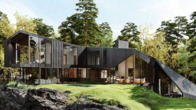 Photo of Aston Martin diseña esta espectacular residencia de más de 7 millones de dólares