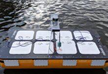 Photo of Conoce al Roboat II, el barco robot que navega en los canales de Ámsterdam