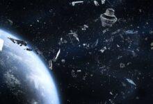 Photo of Dos objetos espaciales de China y Rusia estuvieron a poca distancia de colisionar en la órbita de la Tierra
