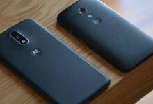 Photo of Motorola prepara un smartphone con una potente batería que puede alcanzar hasta 2 días de autonomía