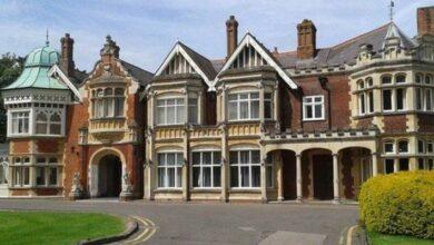 Photo of Facebook dona más de un millón de dólares a Bletchley Park, donde se descifró el código Enigma