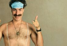 Photo of Borat Subsequent Moviefilm logra lo imposible: es la secuela perfecta que pone en jaque a Trump [FW Opinión]