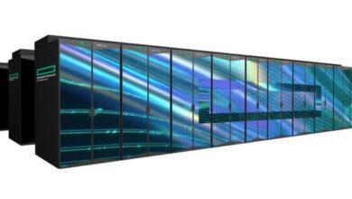 Photo of HP construirá ordenador de 160 millones de dólares en Finlandia