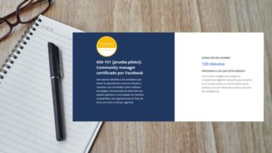 Photo of Curso gratis oficial de Facebook para ser Community Manager