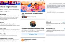 Photo of Facebook prueba la creación de mini redes sociales para comunidades de vecinos