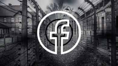 Photo of Facebook no permitirá publicaciones que nieguen el Holocausto