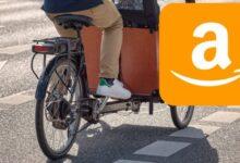Photo of Amazon amplía la prueba de bicicletas eléctricas de carga a Europa