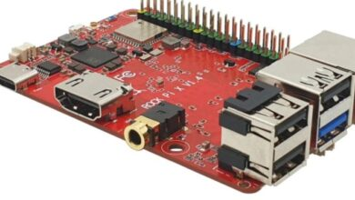 Photo of Rock Pi X, nuevo rival de Raspberry Pi, con Windows 10