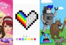 Photo of Princess Salon, Number Coloring y Cats & Cosplay, prohibidas en android después de sumar 20 millones de descargas