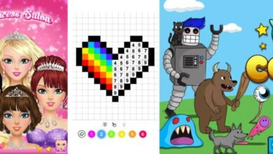 Photo of Princess Salon, Number Coloring y Cats & Cosplay, prohibidas en android después de sumar 20 millones de descargas