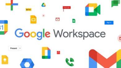 Photo of Google Workspace, el nuevo nombre de G Suite, con novedades