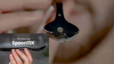 Photo of SpoonTEK, una cuchara que promete aumentar el sabor usando impulsos eléctricos