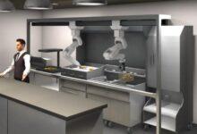 Photo of ROAR, el nuevo robot de cocina que cuesta 30.000 dólares