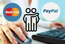 Photo of Paypal se asocia con Mastercard para permitir transferencias instantáneas en España