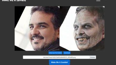 Photo of Así puedes transformarte en un zombie gracias a la IA