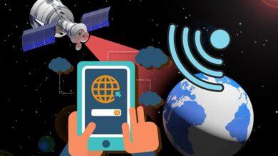 Photo of Internet vía satélite, en cualquier rincón del mundo, por 99 dólares al mes