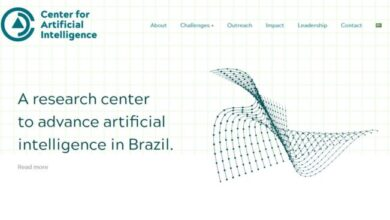 Photo of IBM invierte en la creación de un Centro de Inteligencia Artificial en Brasil