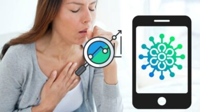 Photo of Una app que detectará si tenemos COVID-19 solo escuchando nuestra tos forzada