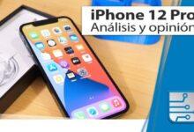Photo of iPhone 12 Pro – Pros y contras del nuevo móvil de Apple