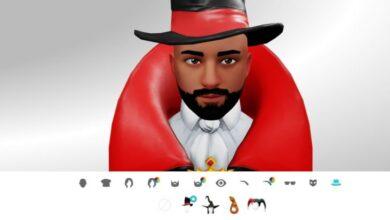 Photo of Cómo crear un avatar 3D con tu rostro para Halloween