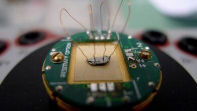 Photo of Investigadores logran generar por primera vez superconductividad a temperatura ambiente