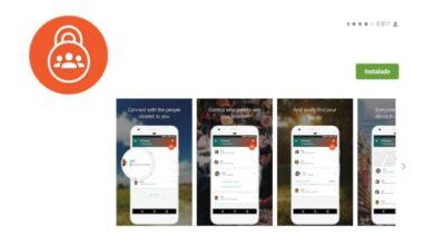 Photo of Google elimina su app para encontrar contactos durante emergencias