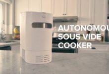 Photo of Figo, una nueva máquina para cocinar al vacío