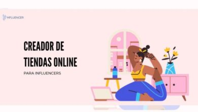 Photo of Mfluencer, para crear una tienda online donde vender productos digitales
