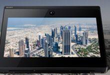 Photo of Sony presenta pantalla para ver objetos en 3D