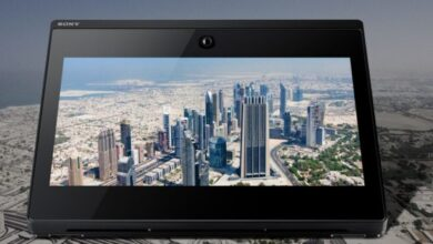 Photo of Sony presenta pantalla para ver objetos en 3D