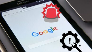 Photo of Google soluciona los problemas del buscador de las últimas semanas