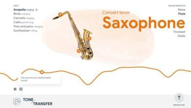 Photo of Para crear música con el nuevo experimento de Google