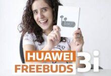Photo of Los audífonos inalámbricos Huawei FreeBuds 3i son una de las mejores opciones en relación calidad/precio